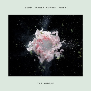 The Middle by Zedd, Maren Morris, Grey